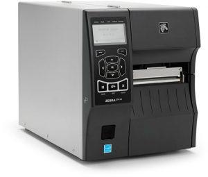 Máy in công nghiệp ZT410